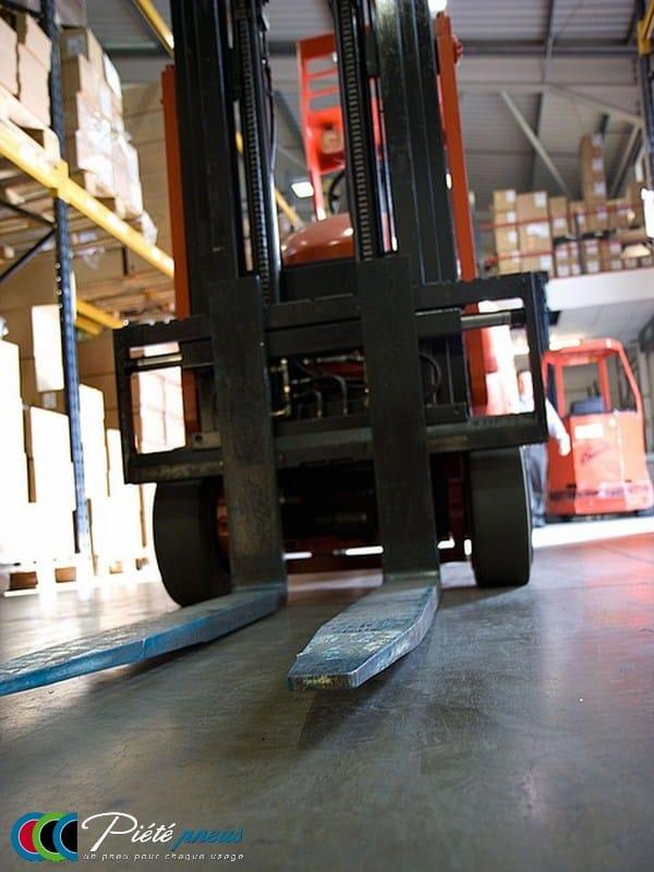 Industrie Chariot elevateur