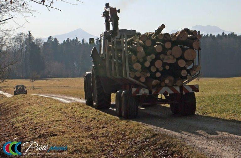 agricole tracteur travaux forestiers