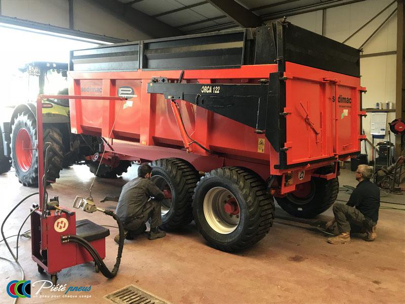remplacement-pneus-basse-pression-remorque-agricole-2